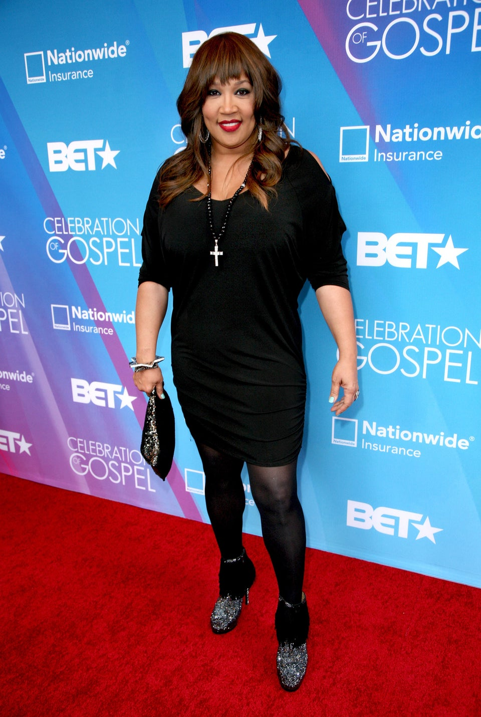 EXCLUSIVE: Kym Whitley Talks Adoption and 'Raising Whitley'