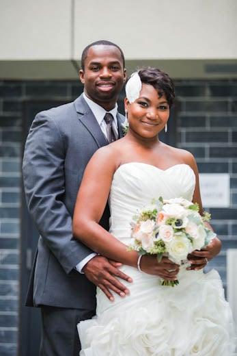 Bridal Bliss: A Long Distance Love