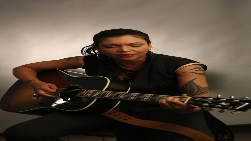 New & Next: Meet Singer Ife Sanchez Mora, Watch Her Perform for ESSENCE