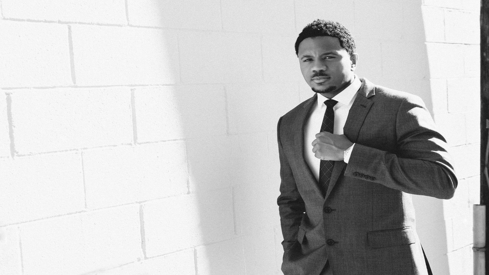 Hosea Chanchez on 'The Game', Life Without Melanie and Derwin, and Thoughts on Marriage