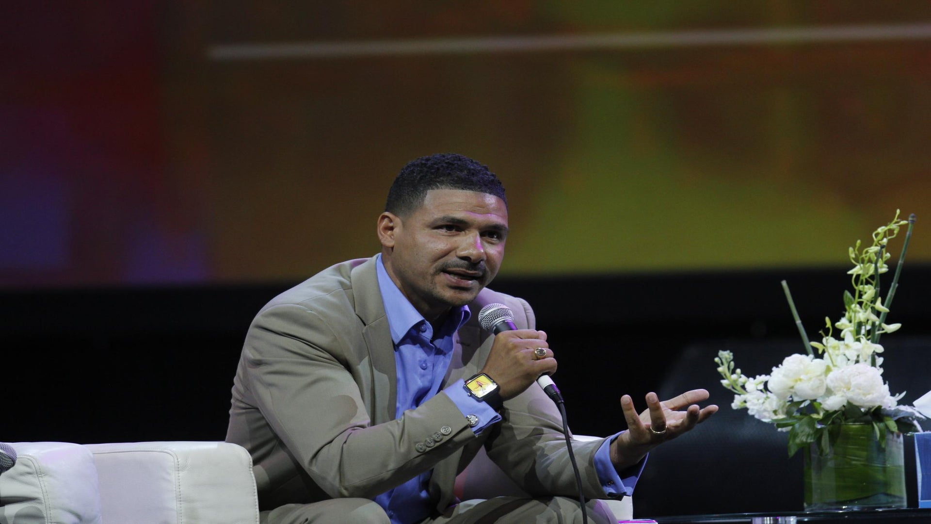 ESSENCE Festival Talent on the Value of Family