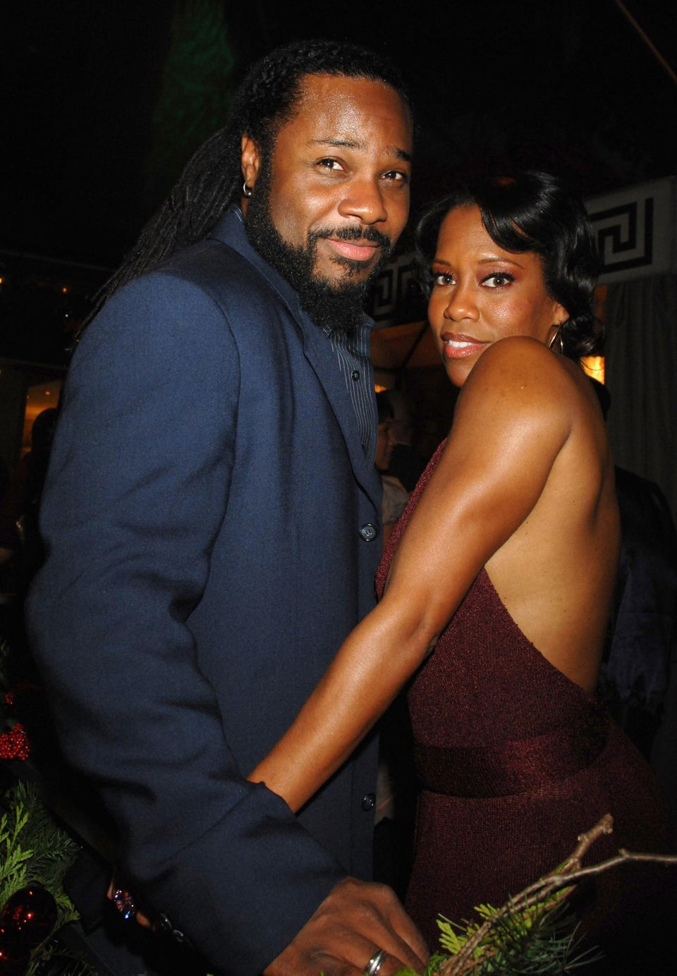 Have Regina King and Malcolm Jamal Warner Called it Quits?