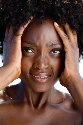 Emotional Nudity: Say 'No' to Dysfunctional Family Drama
