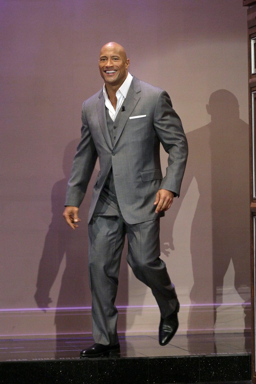Coffee Talk: Dwayne Johnson Lands Role on HBO Dramedy Pilot