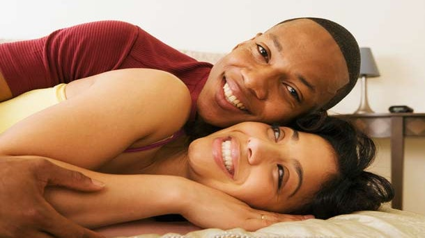 Intimacy Intervention: I Can't Stop Sleeping With My No-Good Ex