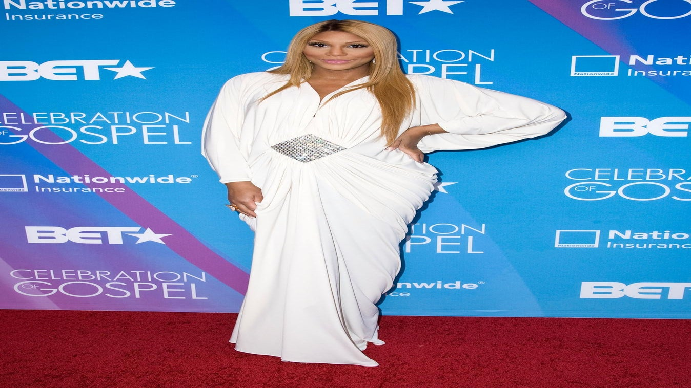 Tamar Braxton Names the One Place Off Limits to TV Cameras