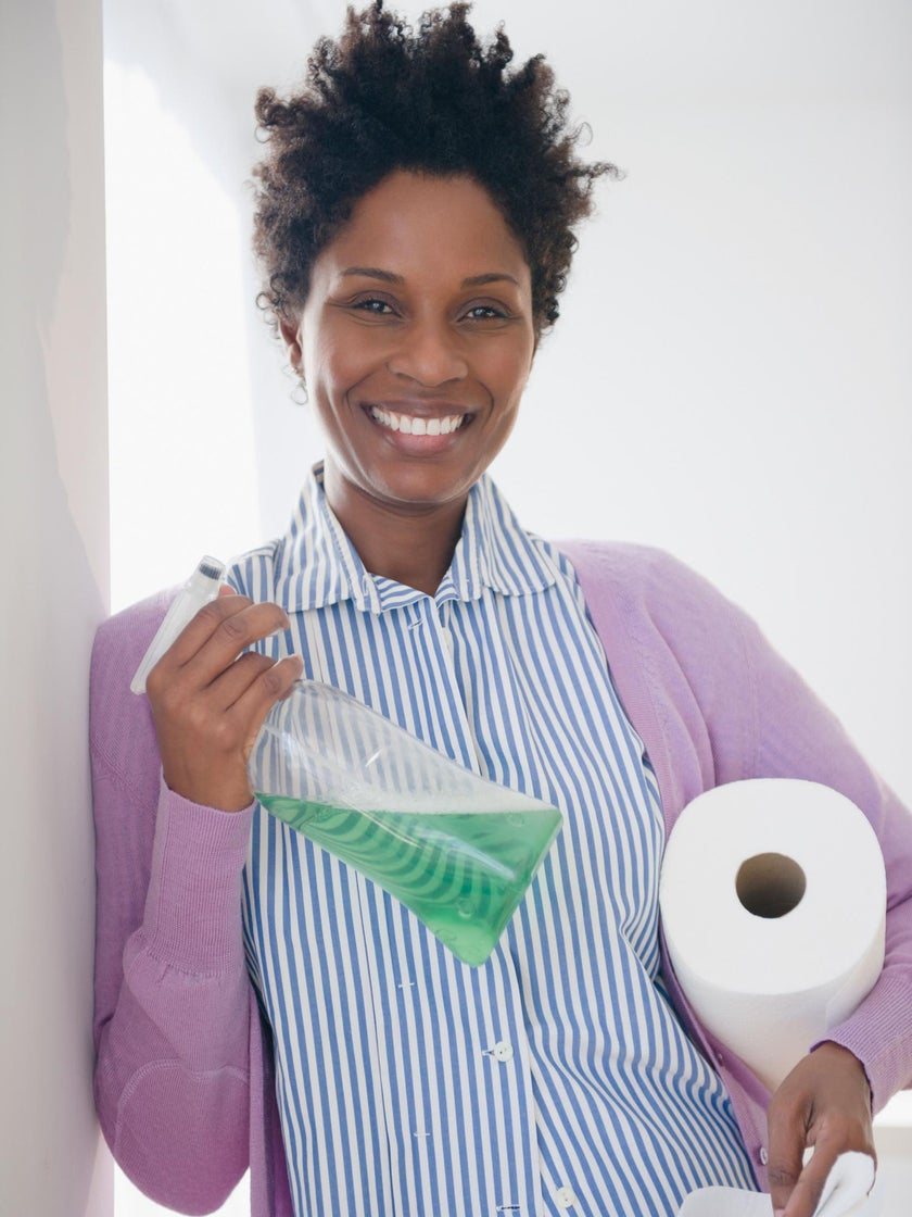 ESSENCE Poll: How Do You Spring Clean?