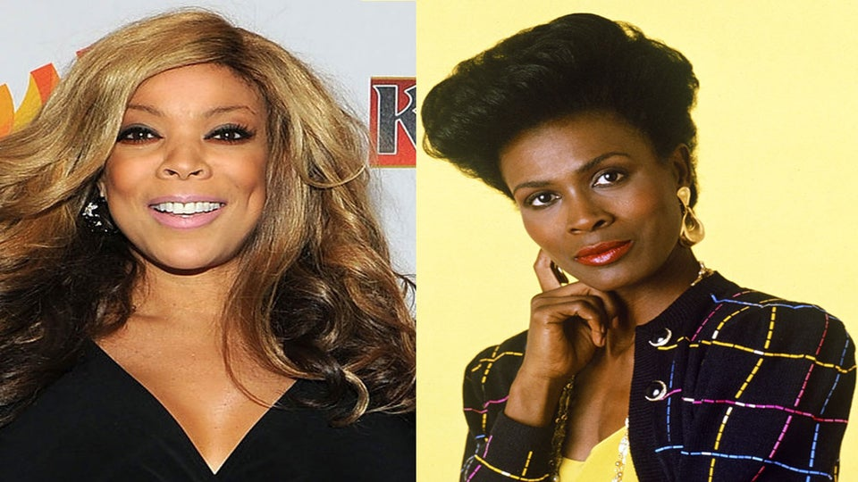 'Fresh Prince' Star Janet Hubert Pens Open Letter to Wendy Williams, Says 'You're No Oprah'
