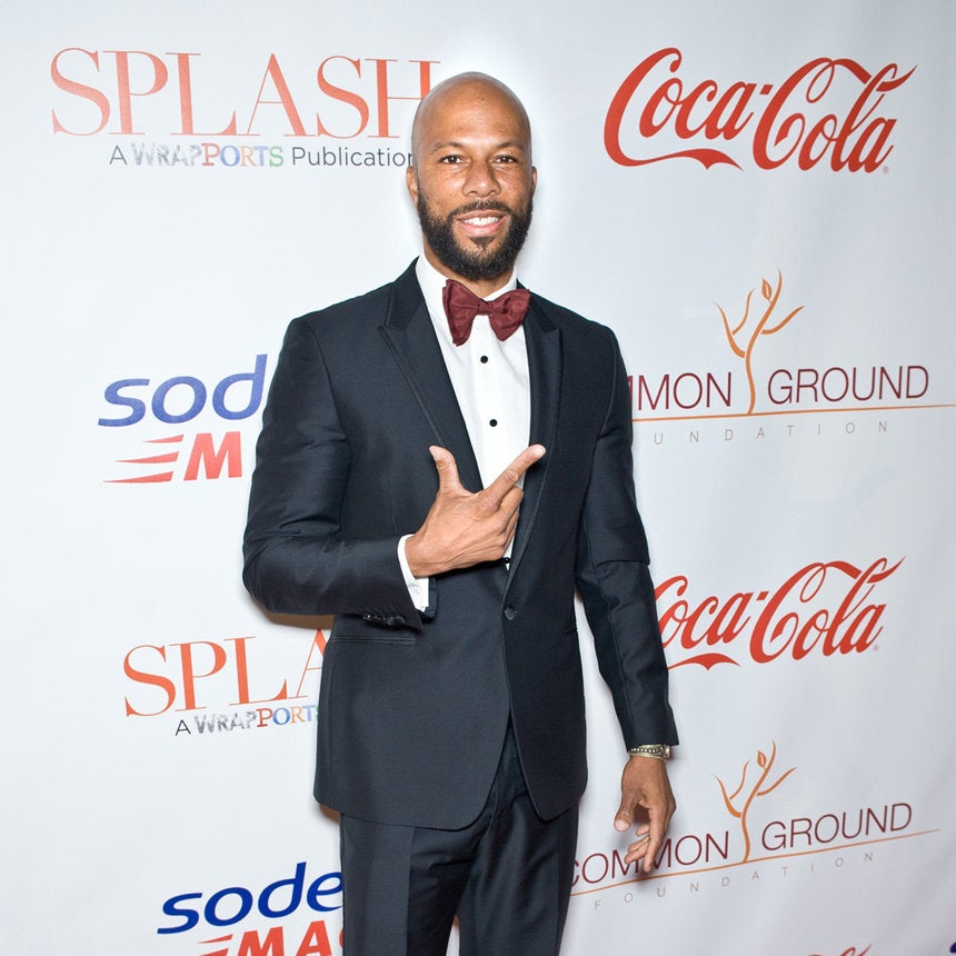 Common May Star in New Action Film 'Run All Night'