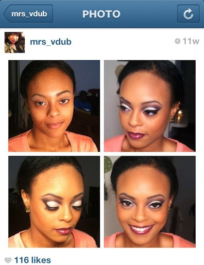 100 dramatic makeup transformations on instagram essence 51 of 120 instagram publicscrutiny Choice Image