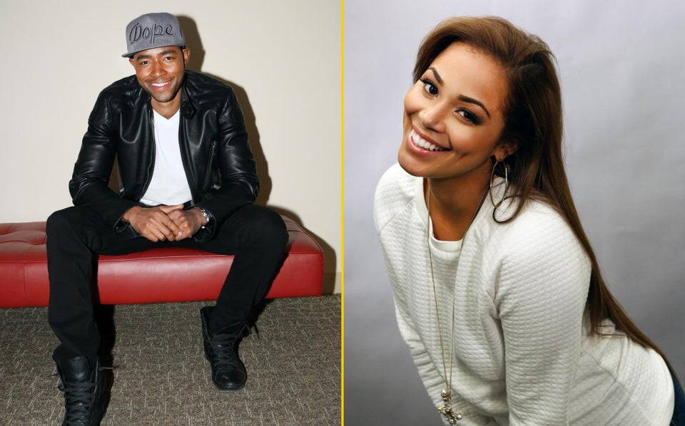 EXCLUSIVE: 6 Things You Didn't Know About 'The Game's' Lauren London and Jay Ellis