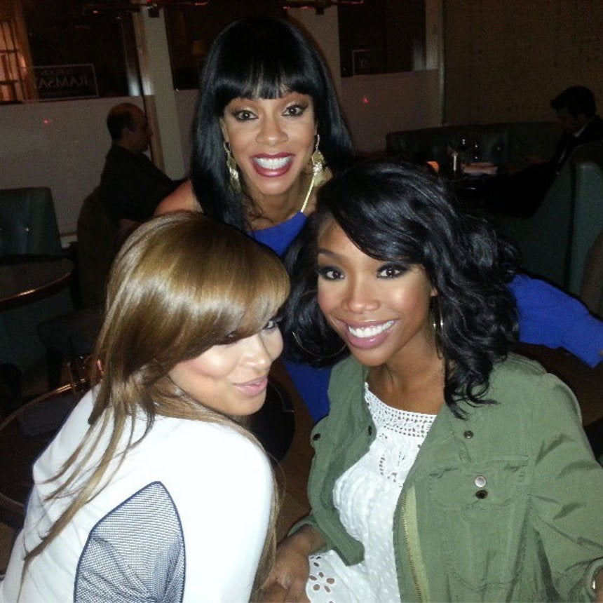 Celeb Cam: Candid Shots of the Week - March 28, 2013