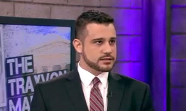 George Zimmerman's Brother Compares Trayvon Martin to Alleged Baby Killer
