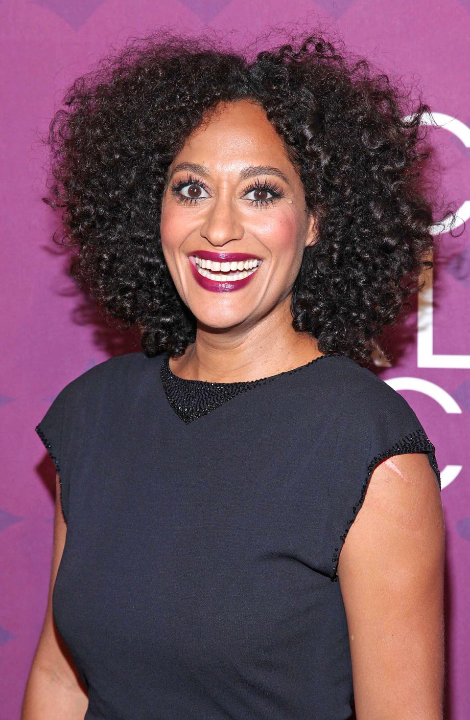 Tracee Ellis Ross Shares Hair Secrets, Weighs In on the Natural Hair Debate