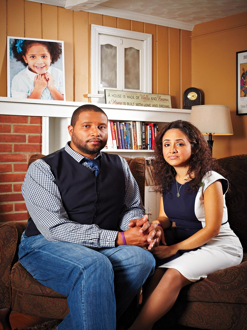 Newtown Parents' Message to ESSENCE Readers