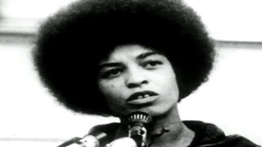 Birmingham Civil Rights Institute Withdraws Award For Angela Davis