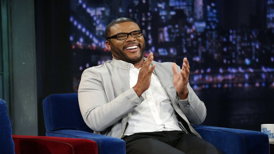 Coffee Talk: Tyler Perry's 'The Haves and the Have Nots' Sets OWN Ratings Record