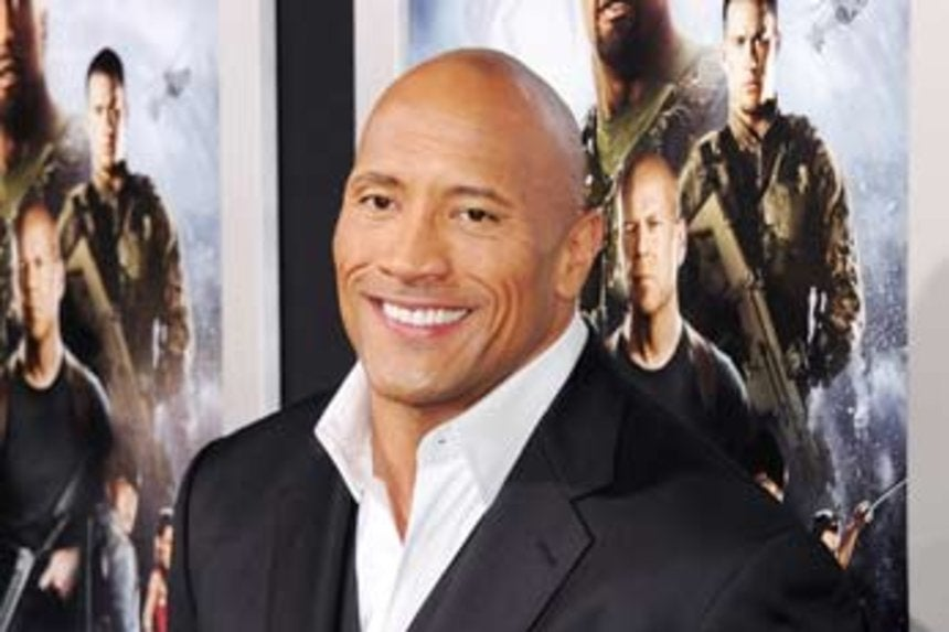 Coffee Talk: Dwayne Johnson Recovering from Emergency Surgery ...