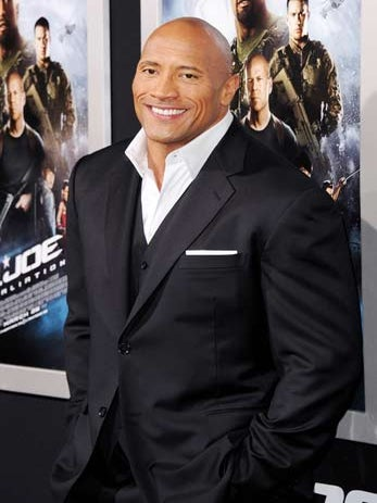 Coffee Talk: Dwayne Johnson Recovering from Emergency Surgery