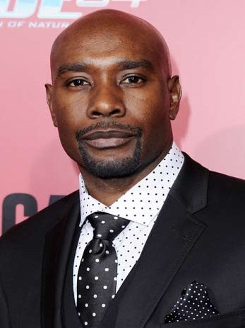 EXCLUSIVE: Morris Chestnut Reveals Why He Chose His Wife, Talks Black History