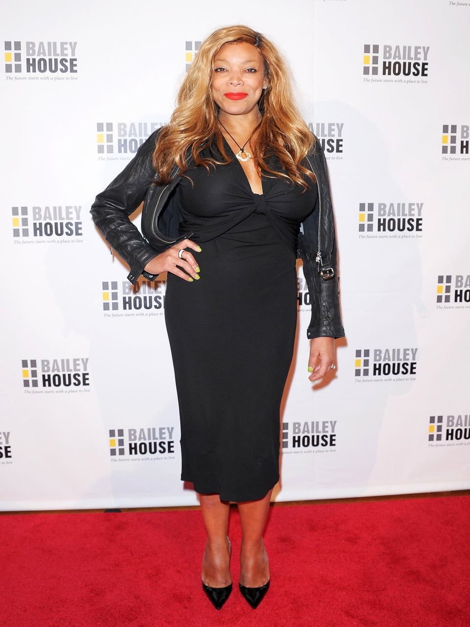 Coffee Talk: Wendy Williams to Star in Broadway's 'Chicago'