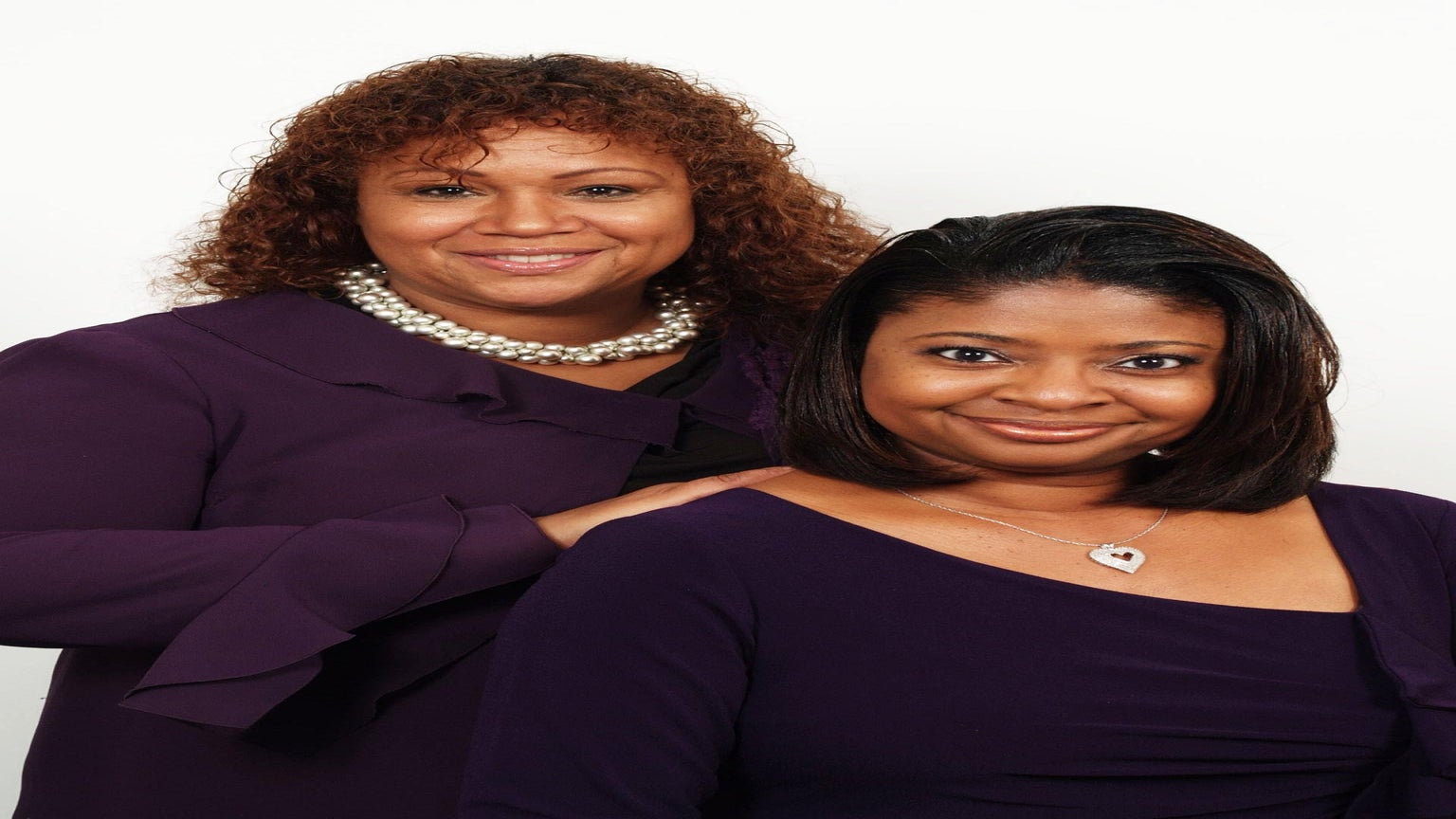 Authors Michele Clark Jenkins and Stephanie Perry Moore on Their 'Sisters in Faith' Bible