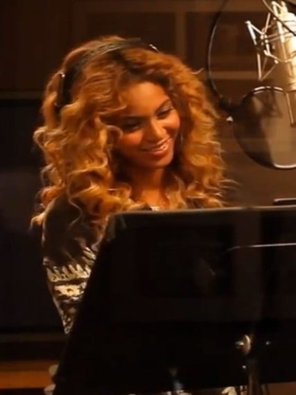 Must-See: Beyoncé Plays Queen Tara in the 3D Animanted Film 'Epic'