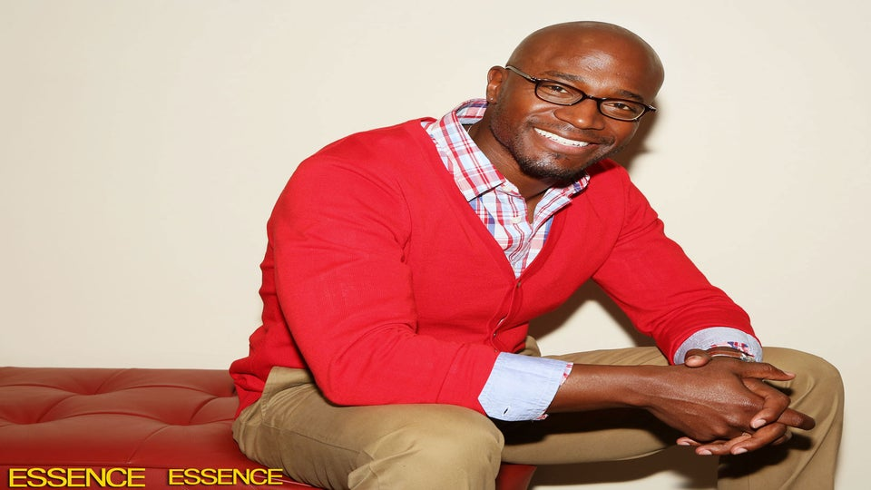 EXCLUSIVE: Taye Diggs Shares 'Best Man 2' Details