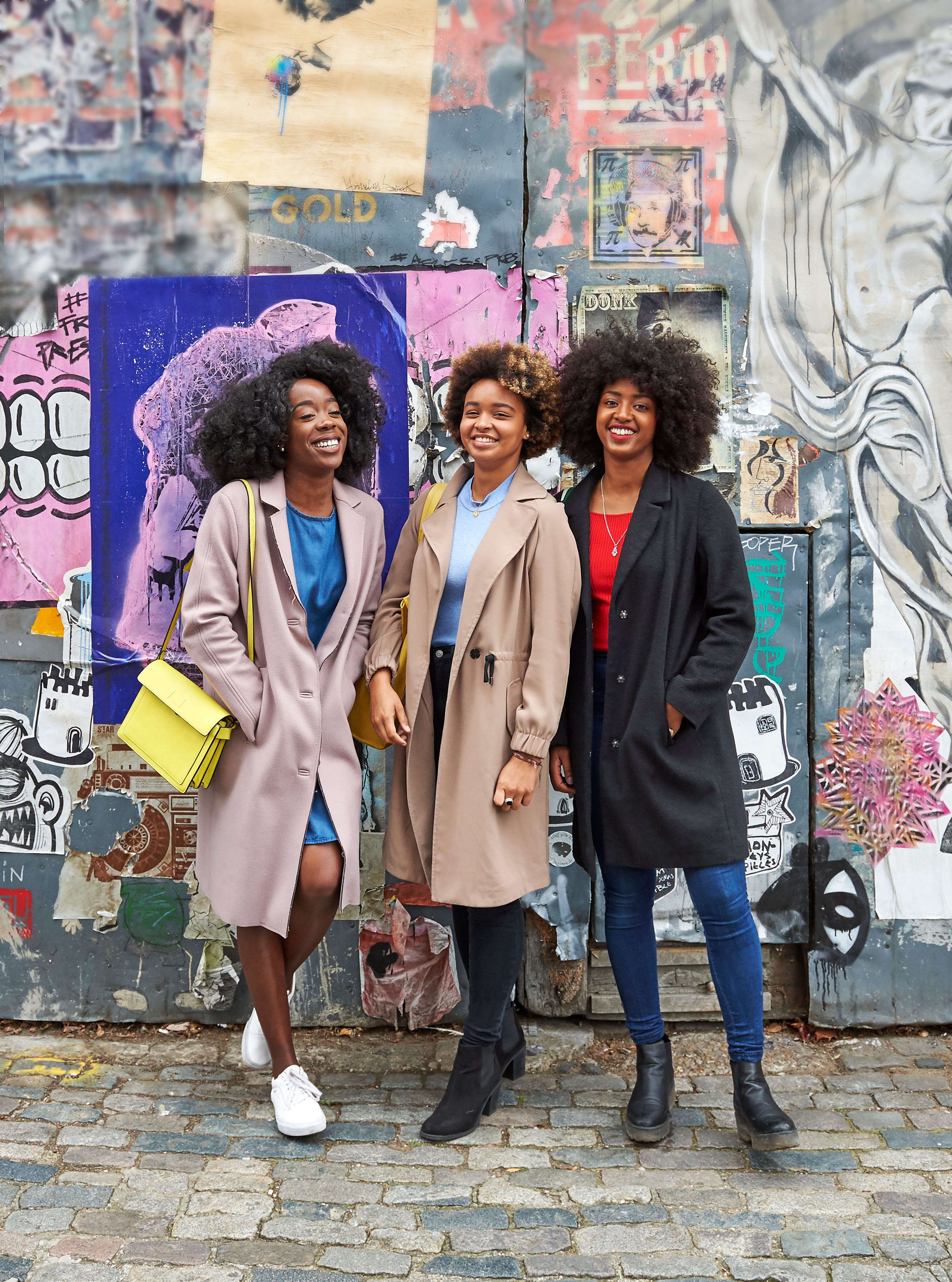 6 Types of Friends Every Woman Should Hold On To