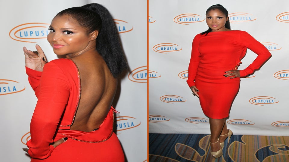 Coffee Talk: Toni Braxton and Keri Lewis Officially Divorced