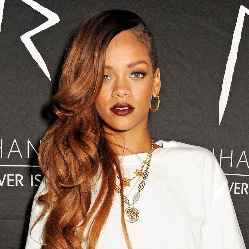 Must-See: Rihanna's Super-Trailer for '777' Documentary