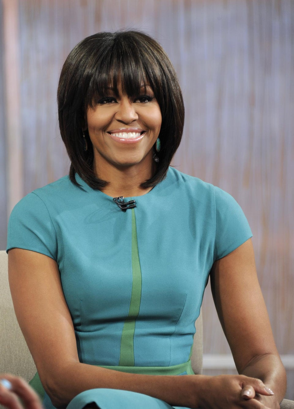 Michelle Obama, Beyoncé Named in TIME 100 Influential List
