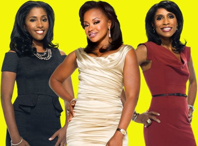 ESSENCE Poll: Who Puts Forth the Best Image of Black Women on Reality TV?
