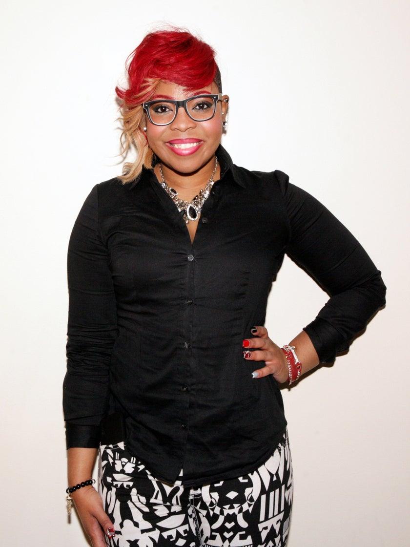 New & Next: Meet Rising Gospel Star Alexis Spight
