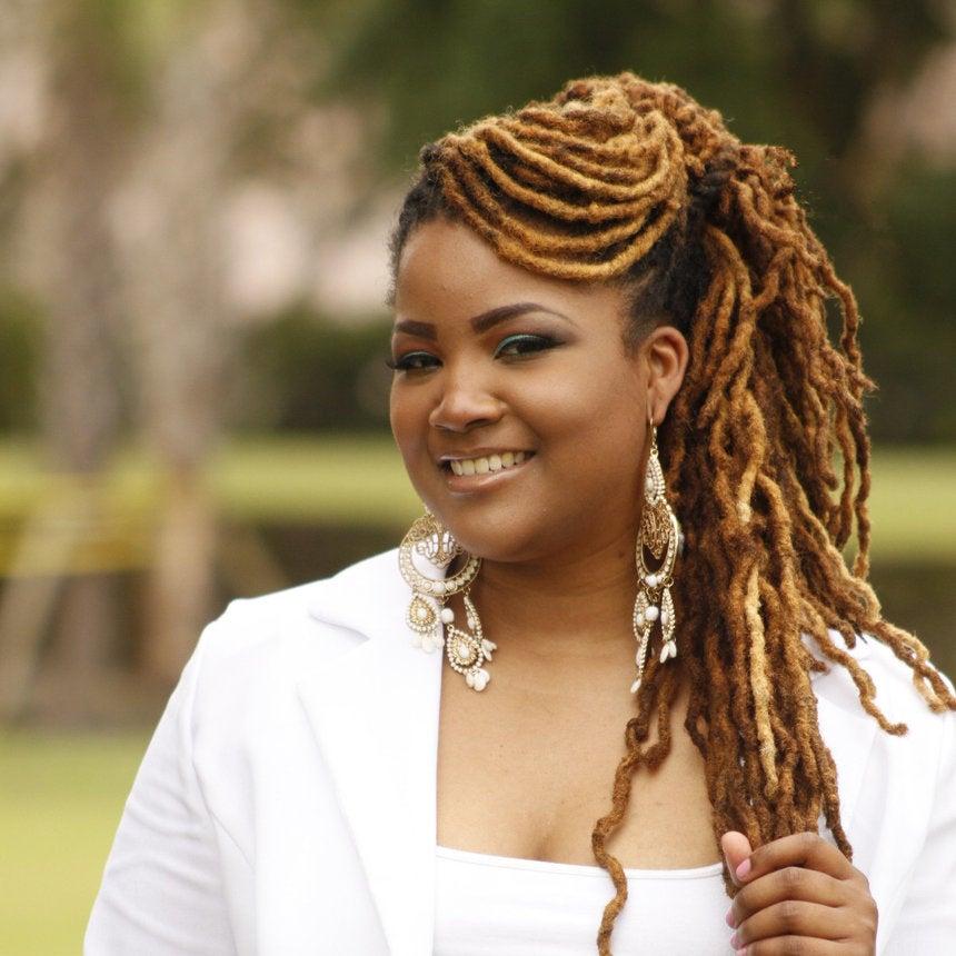 Rising Stars of Beauty: Cosmetics Brand Owner Ashley Eubanks