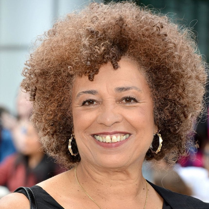 EXCLUSIVE: Angela Davis Remembers The Year That Changed Her Life in New Documentary