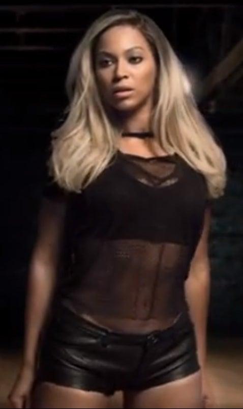Beyonce Teases Surprise for Fans