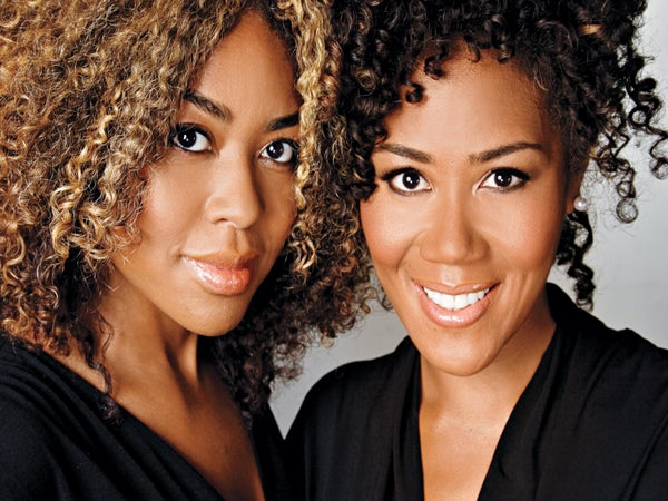 ESSENCE Honors Today's Beauty Innovators