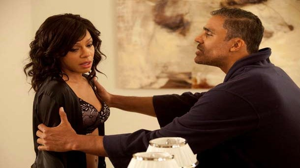 'The Game' Poll: Does Cheating With the Love of Your Life Make It Okay?