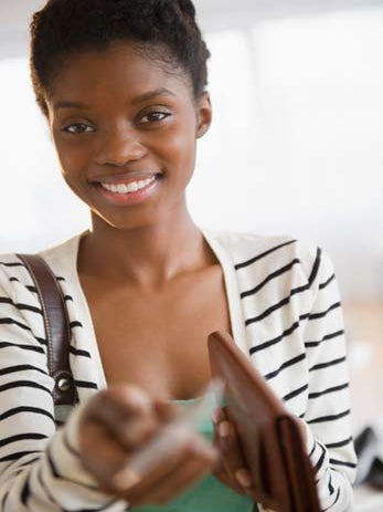 Emotional Nudity: 7 Reasons Women Should Pay For Dates