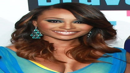 Cynthia Bailey Reveals Her Mystery Medical Crisis