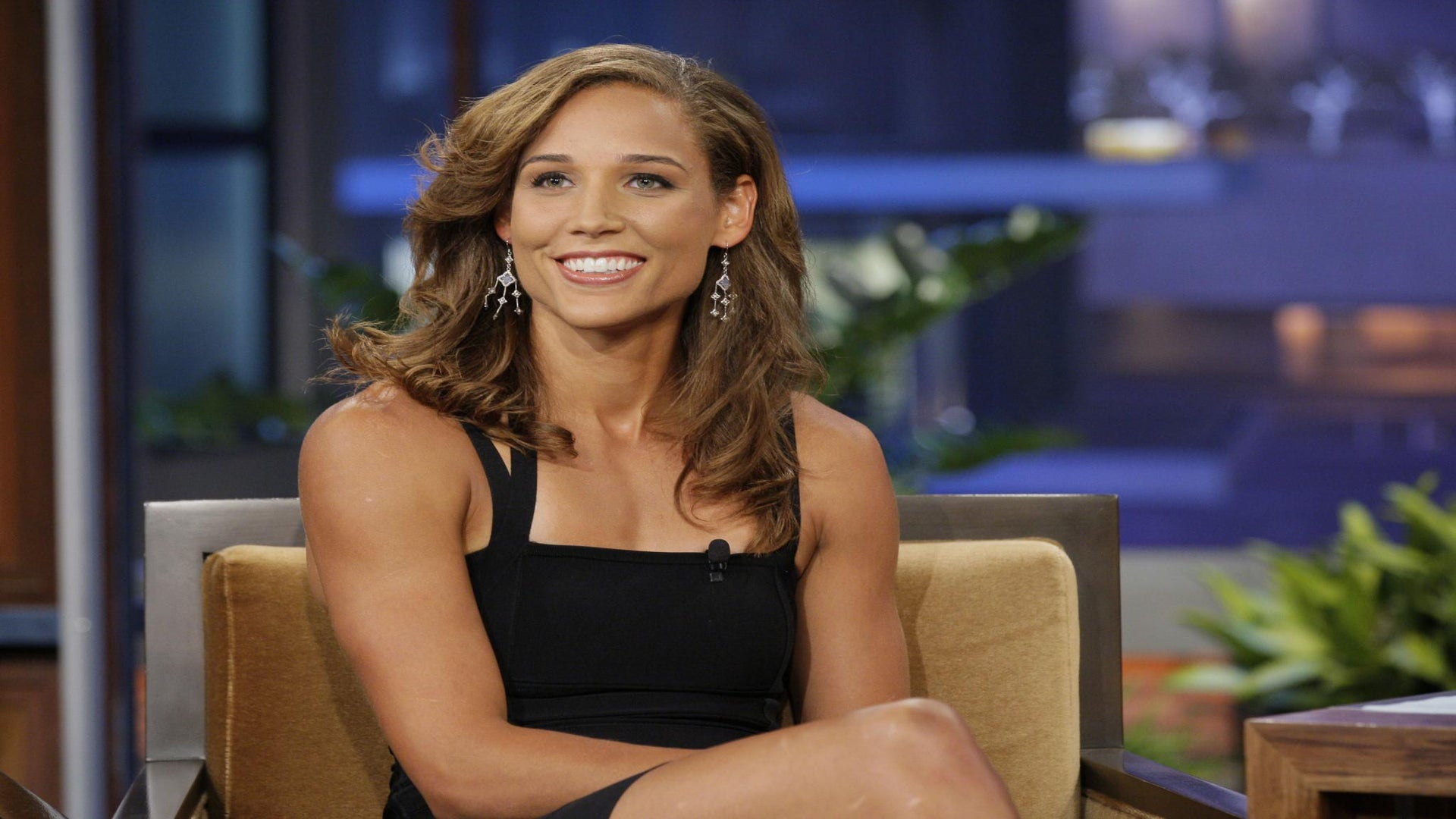 Lolo Jones on Bouncing Back From the Olympics and Creating a Fresh Start
