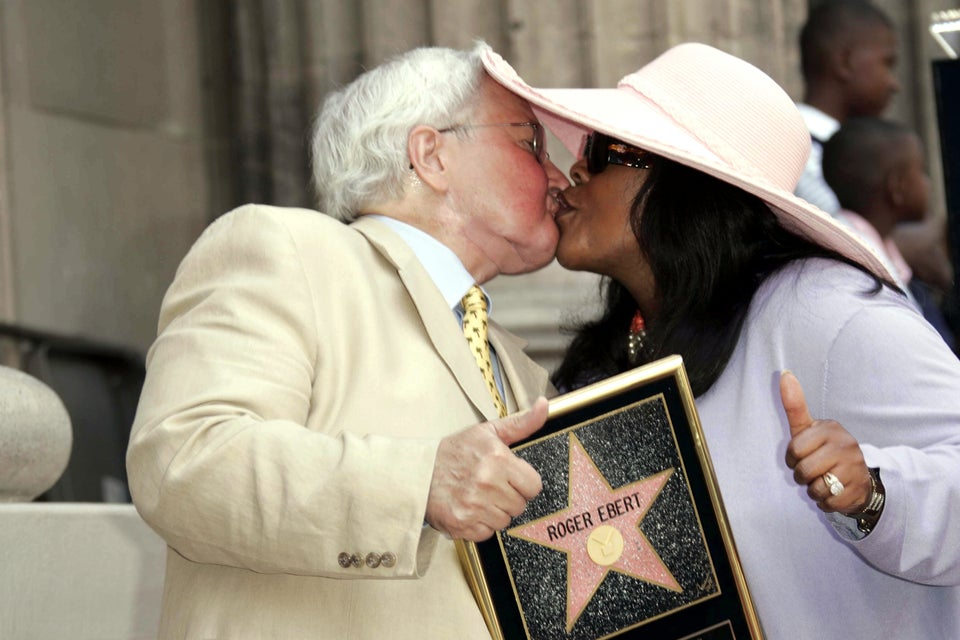 Chaz Ebert Issues Statement on Husband's Passing