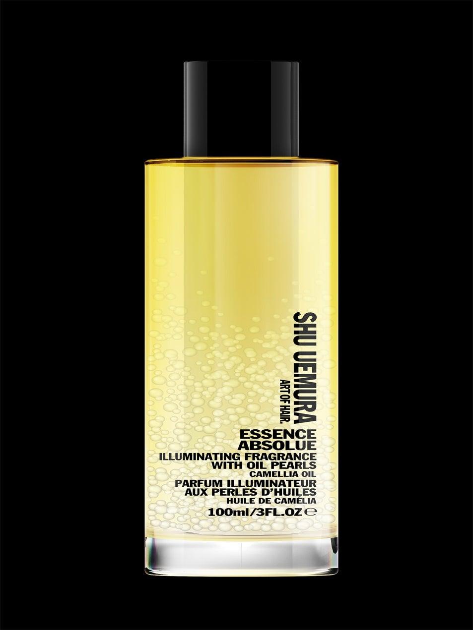 Review: Shu Uemura Essence Absolue Nourishing Hair Fragrance