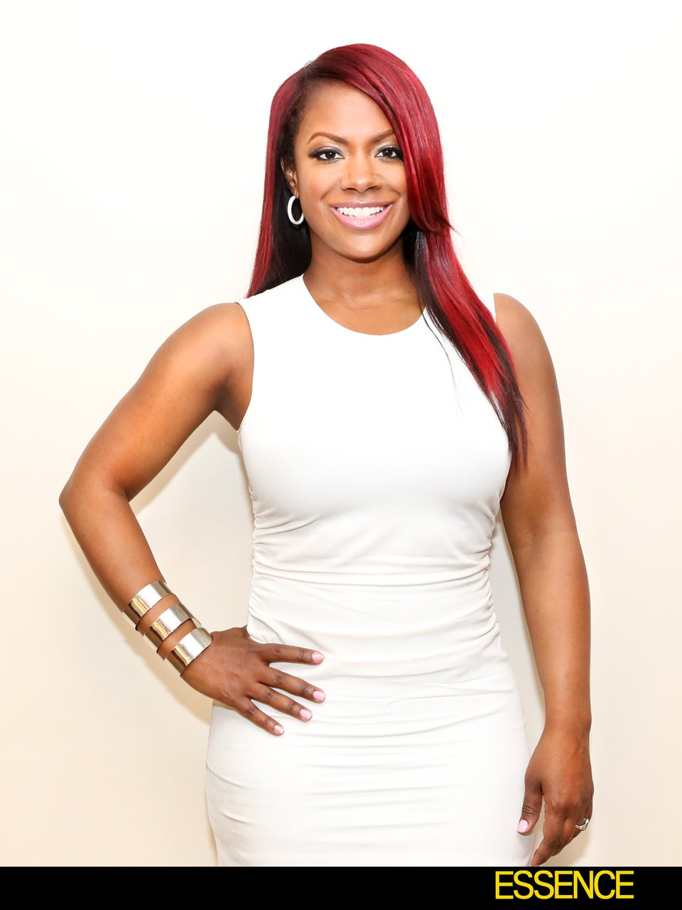 EXCLUSIVE: Watch Kandi Burruss Discuss 'Kandi Factory' and Criticism Over New Gospel Song