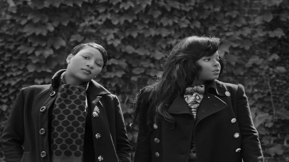 New & Next: Meet Soul Duo, Lady, featuring Terri Walker and Nicole Wray