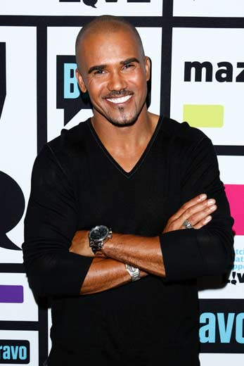 EXCLUSIVE: Shemar Moore Talks Settling Down, Respecting Women and Those Shirtless Pics