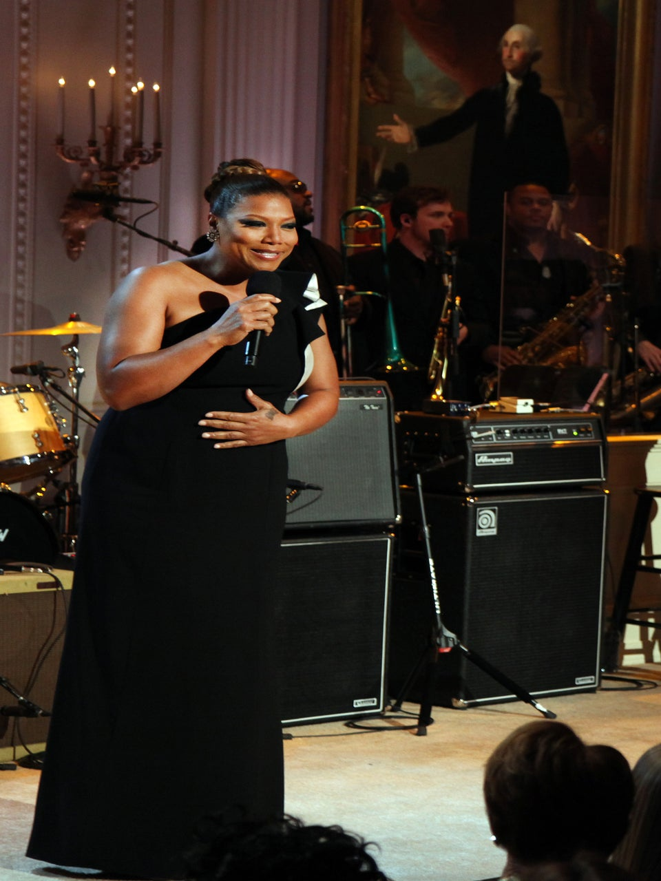 Coffee Talk: White House Celebrates Memphis Soul with Concert