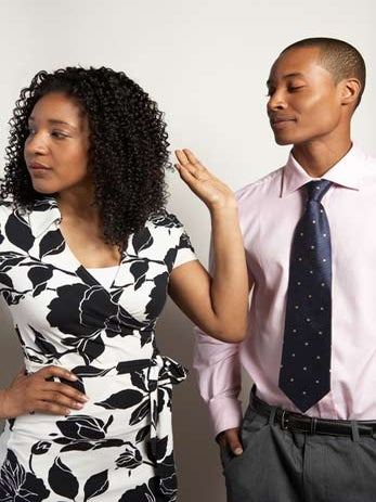 New Study: Opposites Attract, For Now