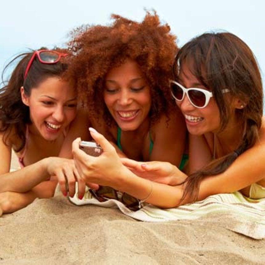 12 No-Brainer Girlfriend Getaway Ideas for Summer